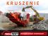 Kruszenie Gruzu / Betonu / Kamieni SANDVIK QJ240